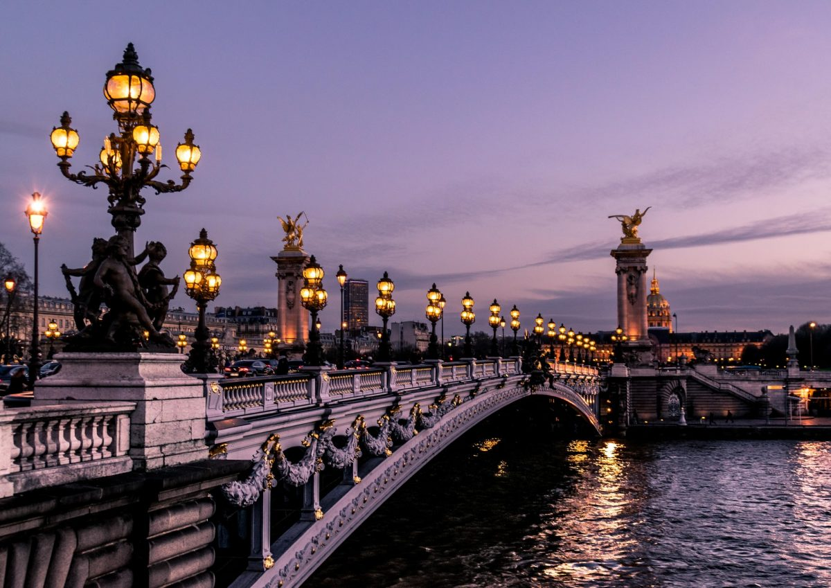 See Inside an American Couple's Dreamy Paris