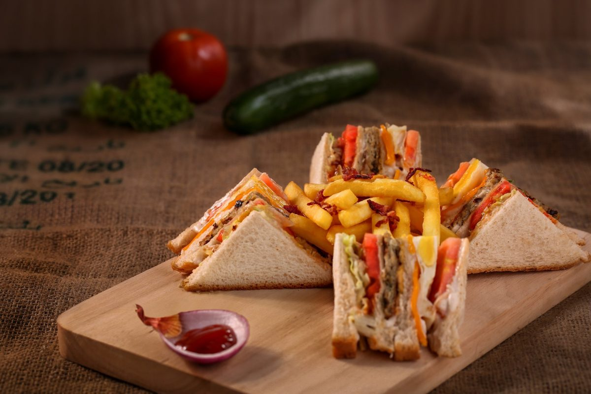 Expert sandwich tips that will change your lunches